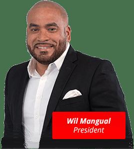 Wil Mangual